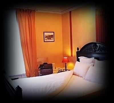 12 Daftar Hotel di Pekanbaru