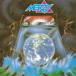Merzy - Merzy (1989)
