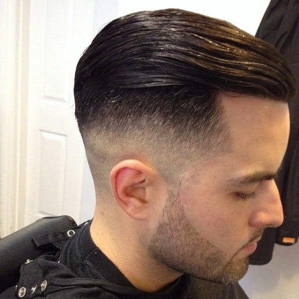 A Complete Overview of Taper Fade Haircut