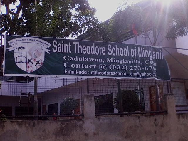 pre school institution in minglanilla
