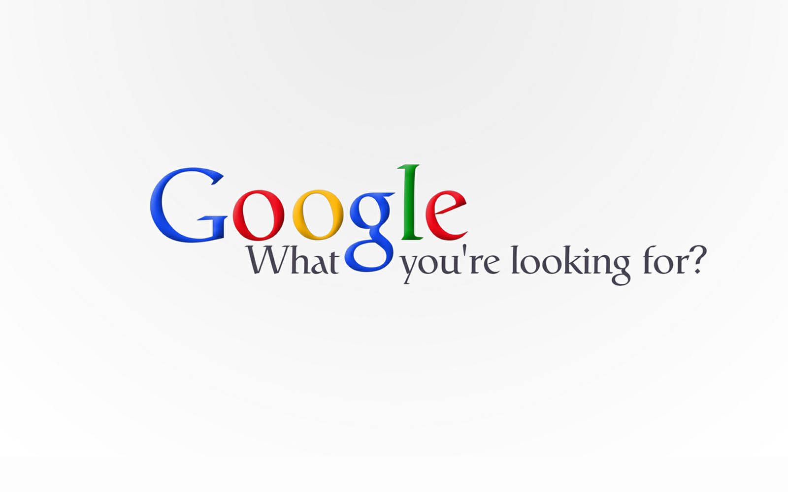 Google Desktop Backgrounds