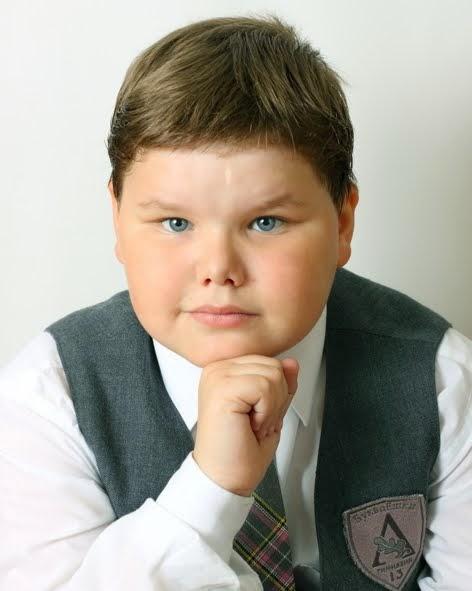 Иванов Арсений