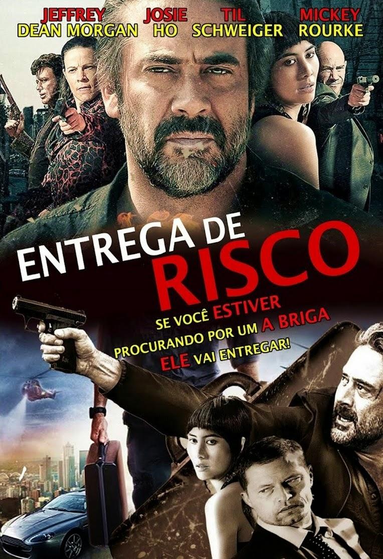 Entrega de Risco – Dublado (2012)