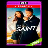 El santo (2017) WEB-DL 1080p Audio Ingles 5.1 Subtitulada