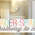 Reader Space: A Hallway To Love