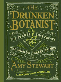 Recently Read and Reviewed - The Drunken Botanist