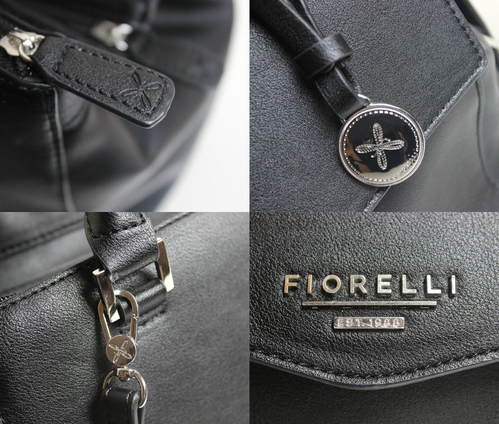 A picture of the Fiorelli Mia Grab Bag