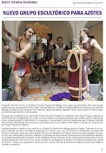 Hoja informativa Marzo 2013