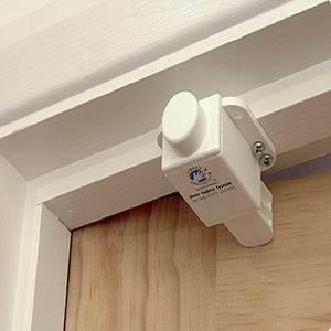 Seguridad ni os en casa aprender hacer bricolaje casero - Puertas seguridad ninos ...