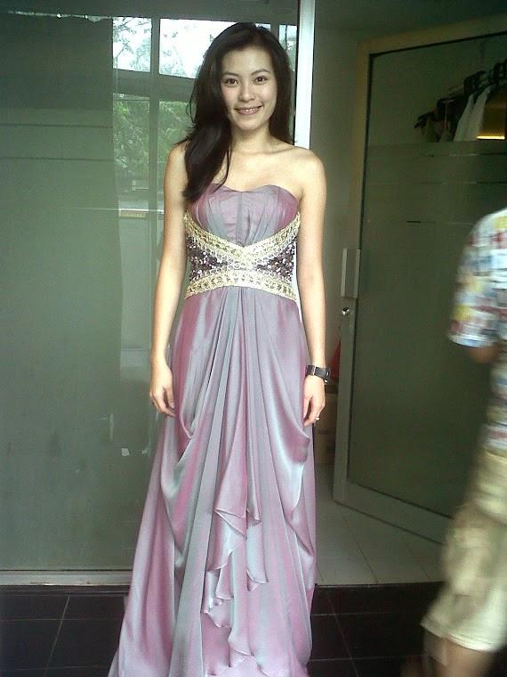 Foto Model Baju Kebaya Hengki Kawilarang