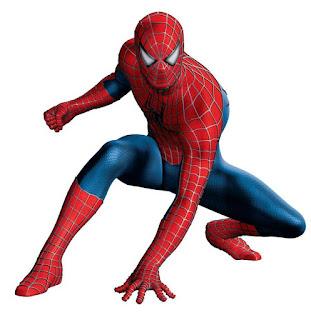 Spider-man Ternyata Mirip Dengan Salah Satu kadal