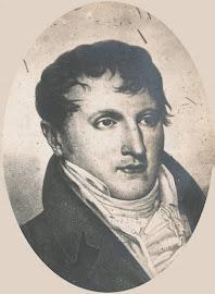 General MANUEL BELGRANO CREADOR DE LA BANDERA ARGENTINA (Buenos Aires 03/06/1770 – 20/06/1820).