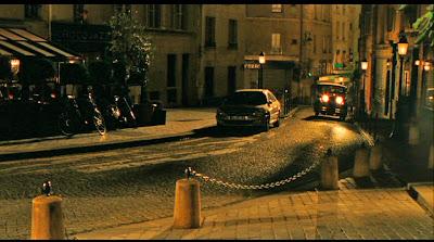Tour Guide Rodin Midnight In Paris