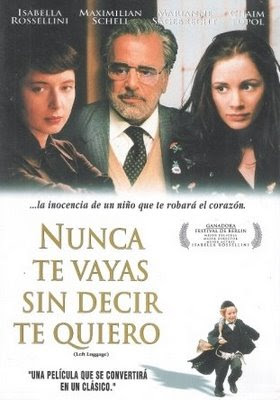 Nunca+Te+Vayas+Sin+Decir+Te+Quiero Nunca Te Vayas Sin Decir Te Quiero (1998) Subtitulada