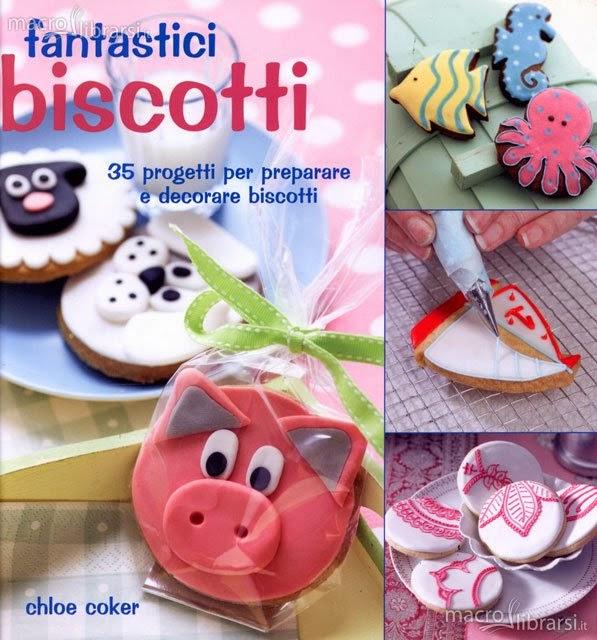 libri di cake design