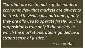 Markets & Justice