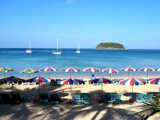 Лучшие пляжи пхукета в декабре