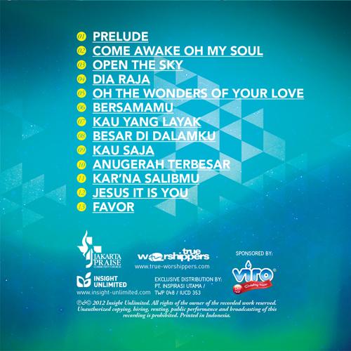 Download Lagu True Worshippers Terbaru Mp3 Album
