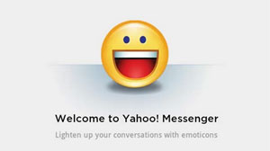 iniciar sesion yahoo messenger android