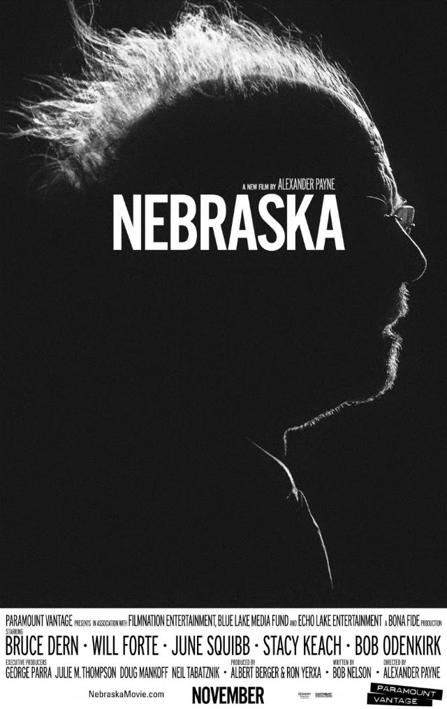 La película Nebraska