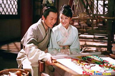 Phim Chim Khổng Tước - VTV3 Online
