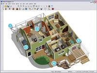 3d House Design2