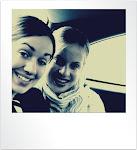 Cherie & Kelsia