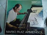 MARIO RUIZ ARMENGOL