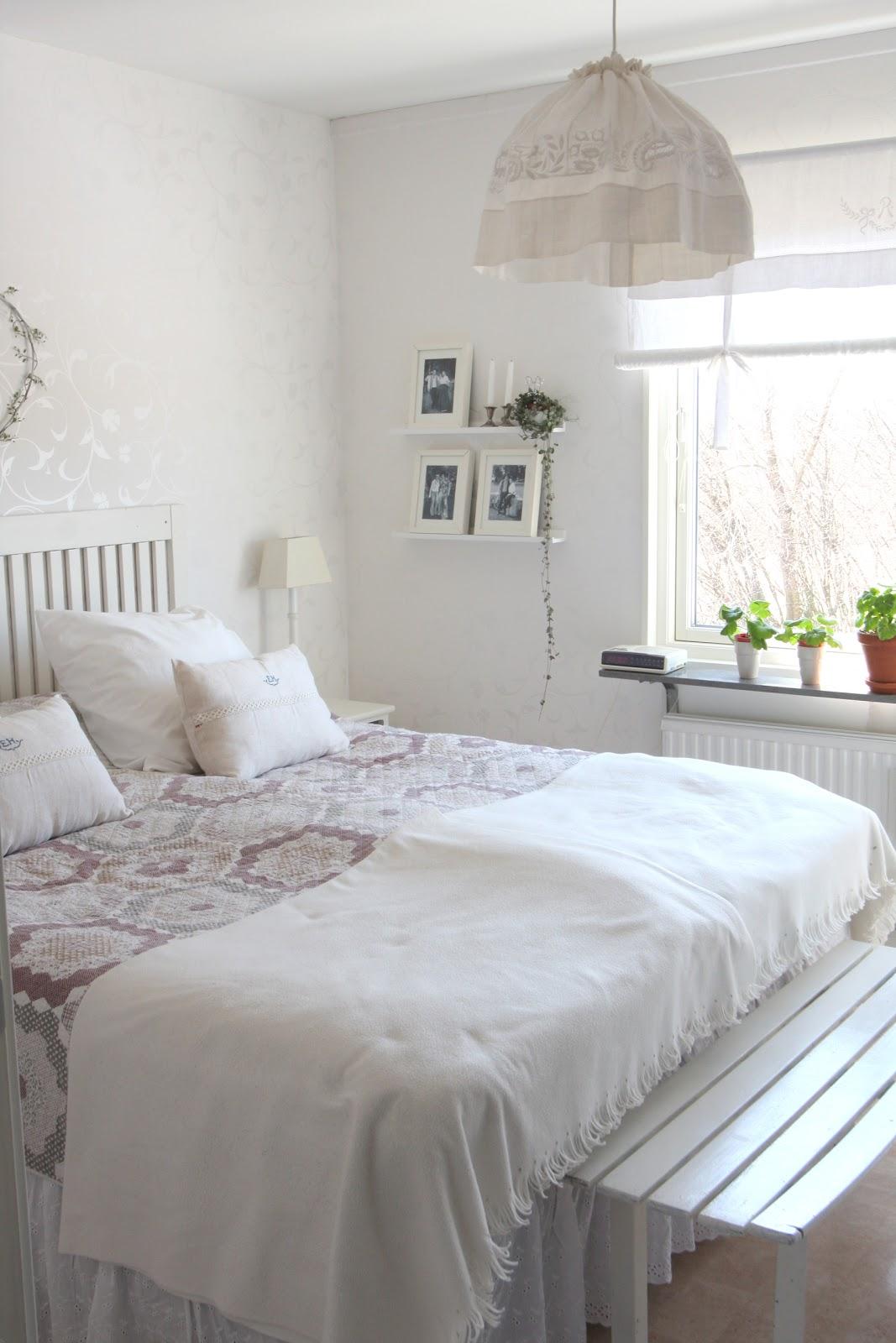 Lina på Landet: Beth's sovrum