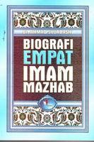 rumah buku iqro toko buku online buku sejarah islam biografi empat imam mazhab