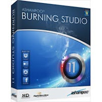 Ashampoo Burning Studio 11