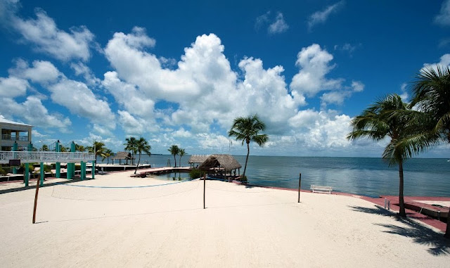 Key Largo Florida Keys Praia