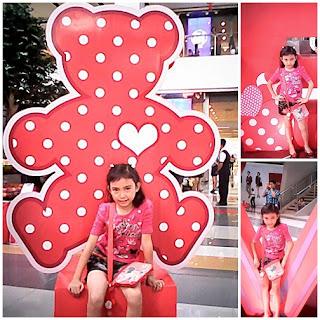 Chelsea Jeanille, Little Miss Jean