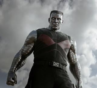 Deadpool Movie Trailer Screengrab (An X-Man in Deadpool?)