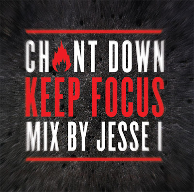 KEEP FOCUS - Jesse I Reggae Mixtape mp3 download