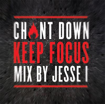 KEEP FOCUS - Jesse I Reggae Mixtape mp3 download