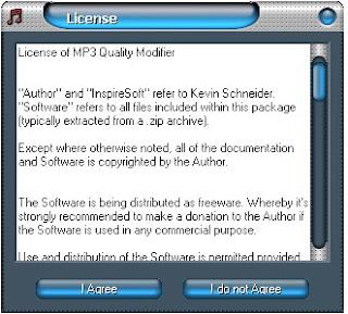 Aplikasi untuk mengecilkan size mp3 kira2 enak'a apa?