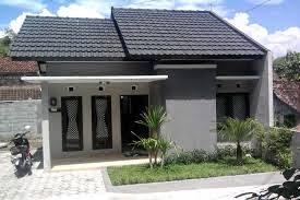 rumah minimalis sederhana 3