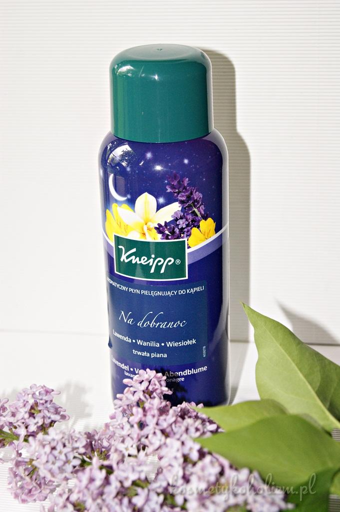 Kneipp | Aromatyczny płyn do Kąpiel Na Dobranoc