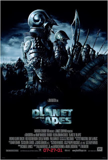 Watch Planet of the Apes (2001) movie free online