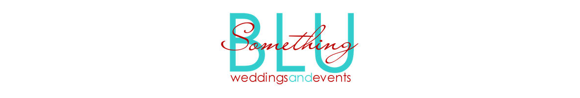 Something Blu Events