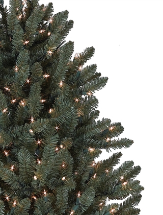artificial christmas tree lights - Best Fake Christmas Trees