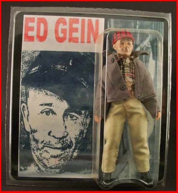 the history of ed gein