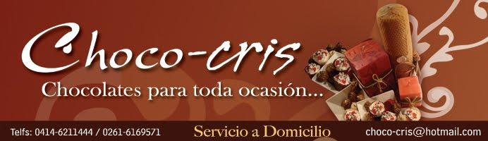 CHOCO-CRIS