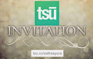 Join TSU and make money today - www.sathsayura.com