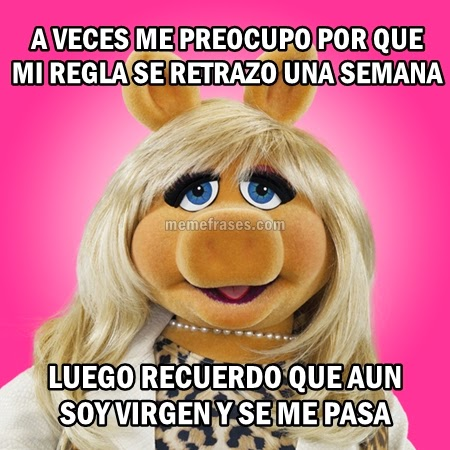 Frases de Peggy Muppets