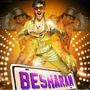 Besharam - Ranbir Kapoor