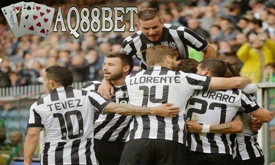 Agen Piala Eropa -  Tim Juventus akhirnya memastikan gelar juara Serie A Italia musim 2014/15 usai menaklukkan tim tuan rumah