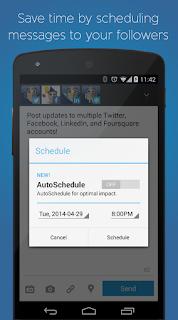 HootSuite - Aplikasi Twitter Terbaik untuk Android