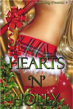 Hearts 'n' Holly 2011 Christmas Anthology